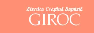 Biserica Creștină Baptistă Giroc