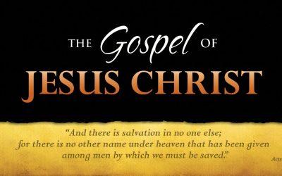 Să nu facem crucea lui Hristos zadarnică (1 Corinteni 1:17)